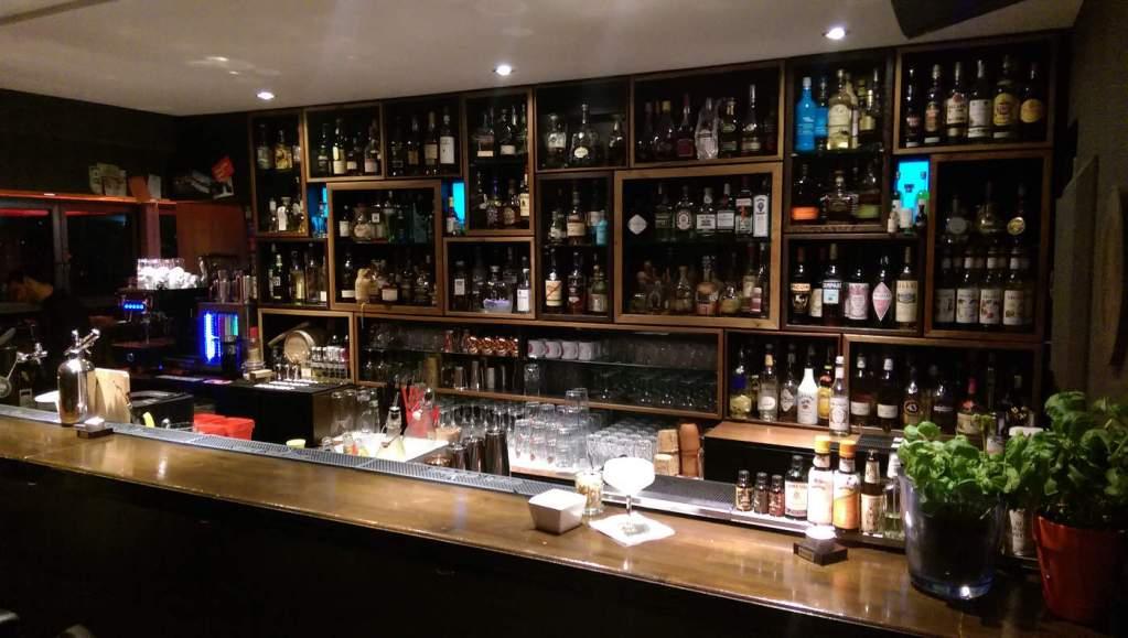 Astor Bar Kiel