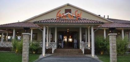 Bernhausen Cafe Del Sol