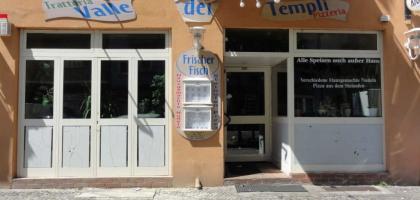 Bild von Trattoria Pizzeria Valle Dei Templi
