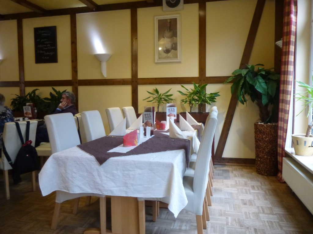moorteich klingberg restaurant