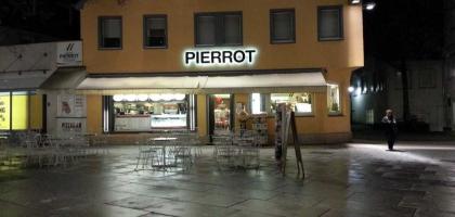 Bild von Pierrot · Gelato Italiano · Pizzabar