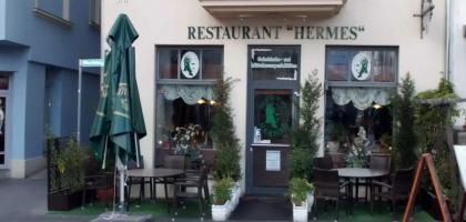 Bild von Restaurant Hermes