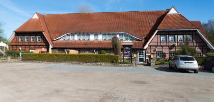 Fotoalbum: Landgasthof Auerhahn