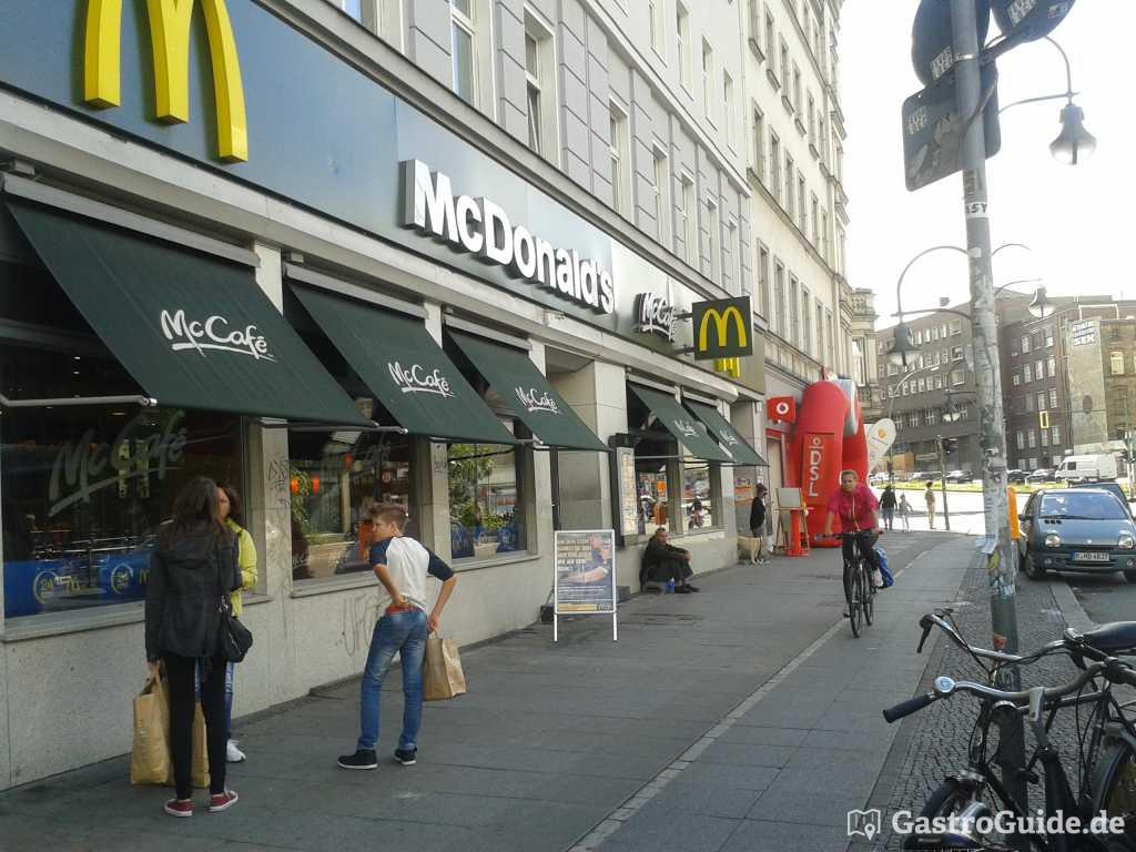 mcdonald gutscheine wien