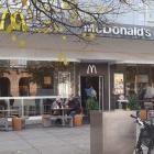 Foto zu McDonald's: McDonald's, 06.11.18