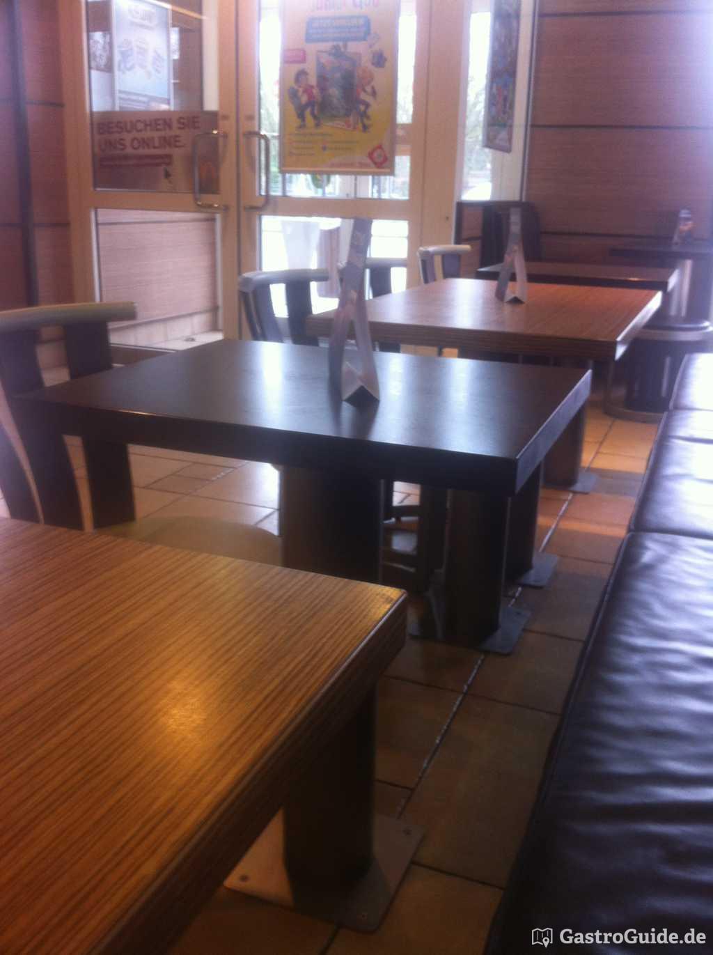 mcdonald 39 s schnellrestaurant in 28870 ottersberg. Black Bedroom Furniture Sets. Home Design Ideas