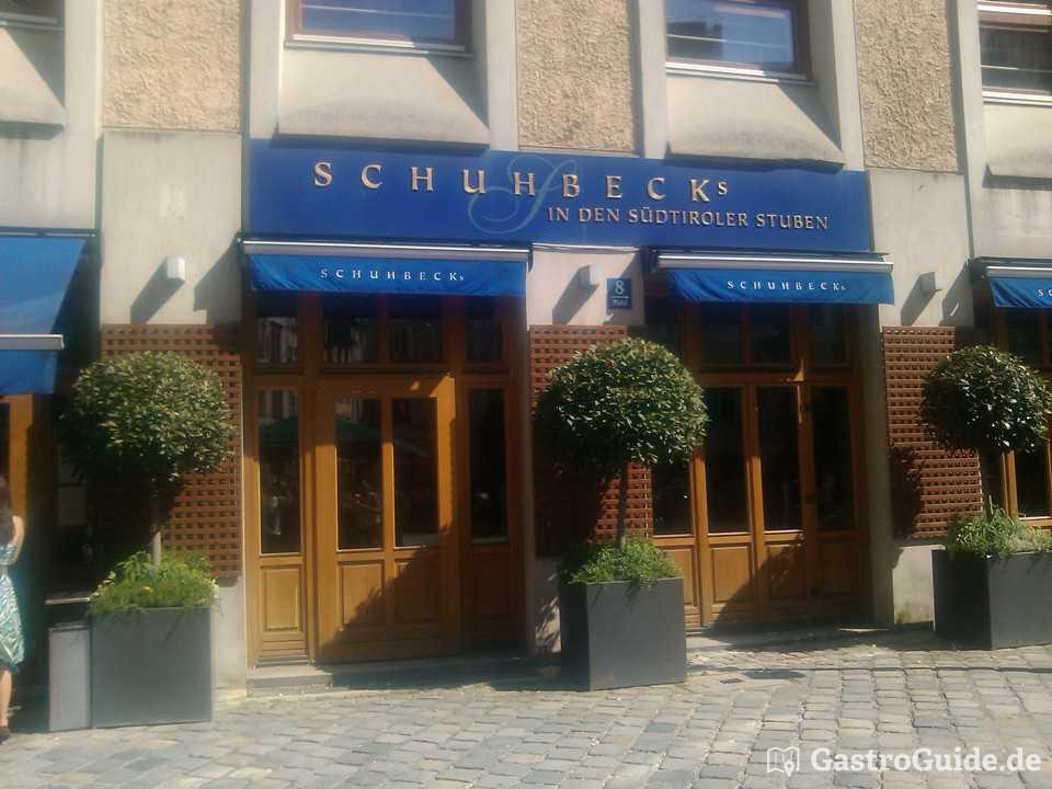 schuhbecks s dtiroler stuben restaurant weinstube. Black Bedroom Furniture Sets. Home Design Ideas