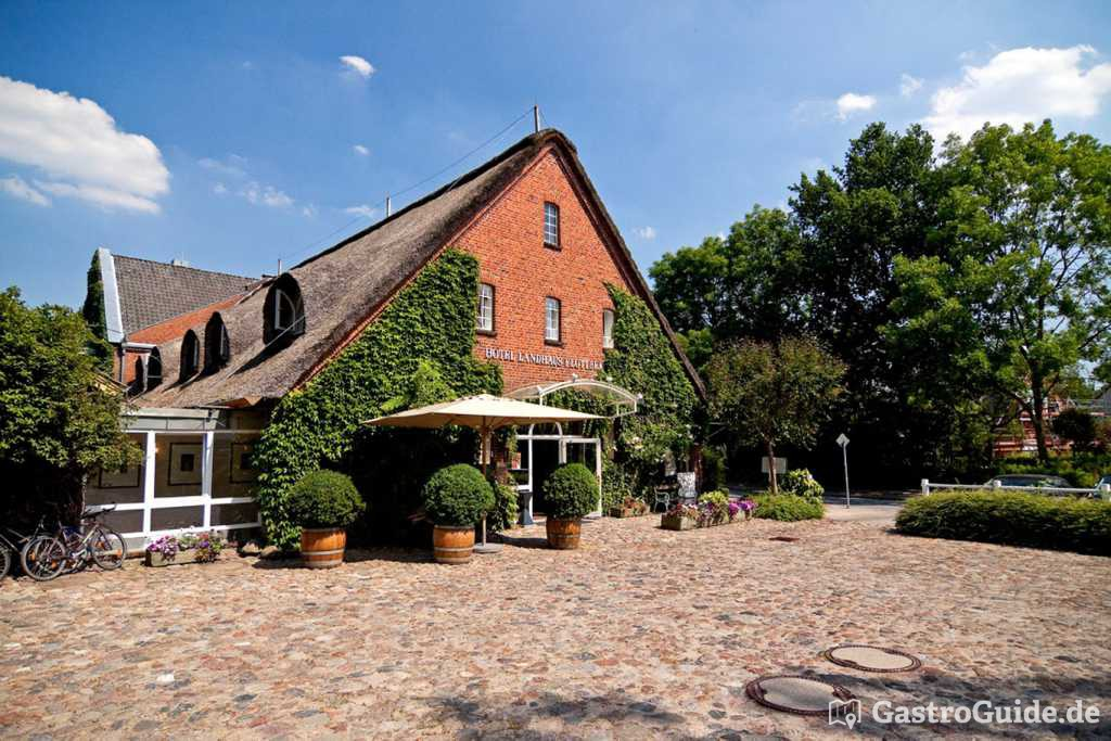 landhaus flottbek restaurant hotel in 22607 hamburg. Black Bedroom Furniture Sets. Home Design Ideas