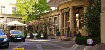 Bild von Kurfürstenstube · Gourmetrestaurant · Hotel Europäischer Hof