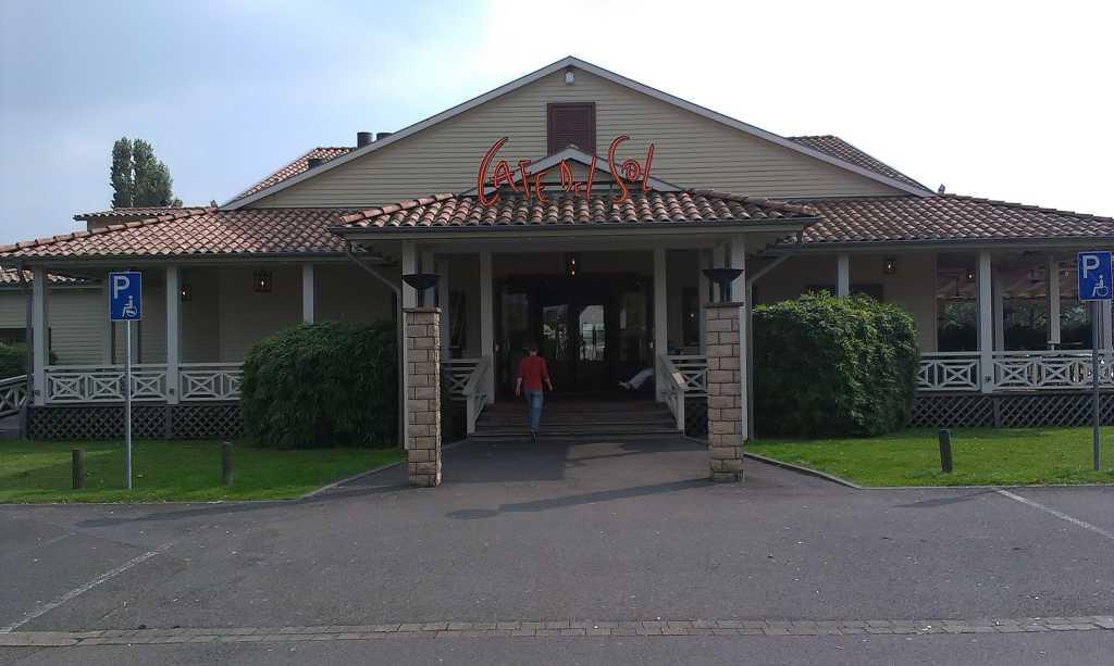 Cafe Huck Dich Adresse