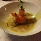Foto zu Burg Staufeneck · Gourmetrestaurant: