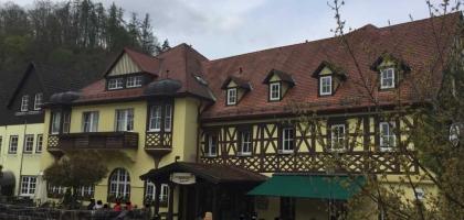 Bild von Herrmann's Restaurant