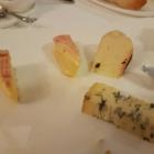 Foto zu Apicius · Romantik Hotel Jagdhaus Eiden: Käse von Kuh