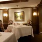 Foto zu Apicius · Romantik Hotel Jagdhaus Eiden: vor dem Relaunch