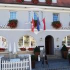 Foto zu Hotel und Gasthof Zum Storch: Hotel und Gasthof Zum Storch