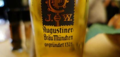 Bild von Augustiner Restaurant