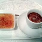 Foto zu Zur Mühle: ESPRESSOGEDECK Espresso/Minisüßspeise