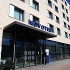 Foto zu Hotel Novotel Hamburg City Alster (NOVO² RESTAURANT): Eingangsbereich