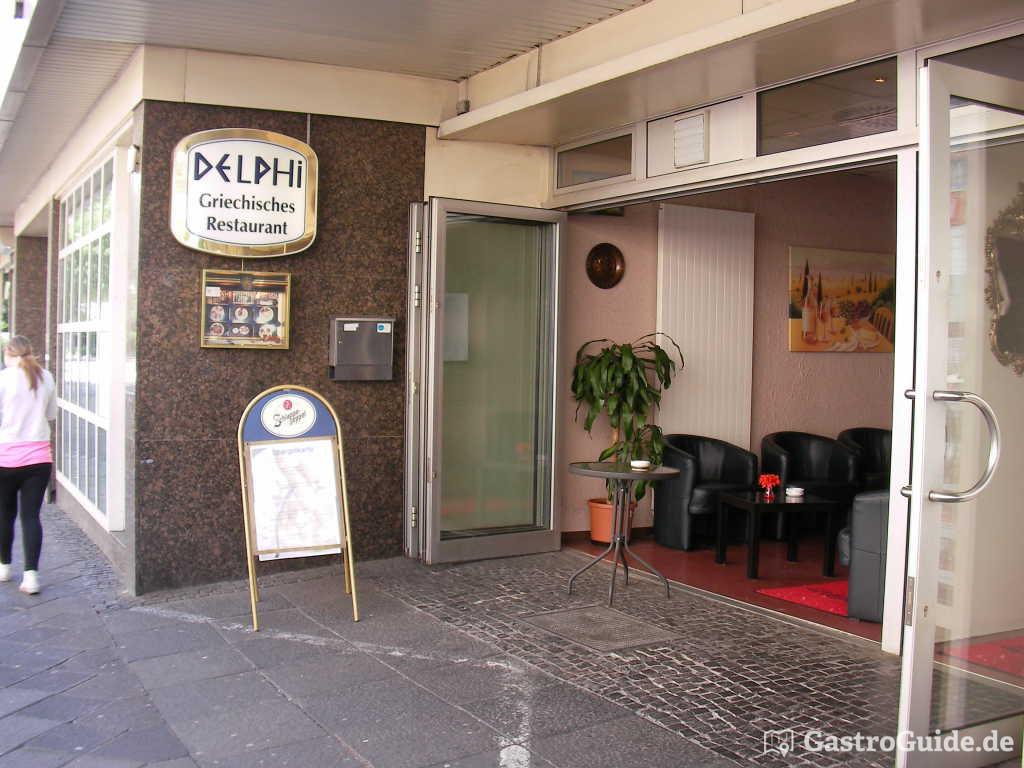 delphi restaurant in 63450 hanau. Black Bedroom Furniture Sets. Home Design Ideas