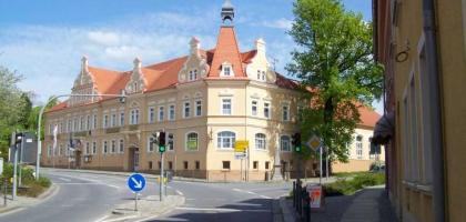 """Bild von """"Schützenhaus"""" Pulsnitz"""