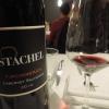 Der Cabernet Sauvignon vom Stachel - ein großer Pfalzwein