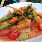 Foto zu Gaststätte Zur Krone: Gemüse Couscous (vegan)