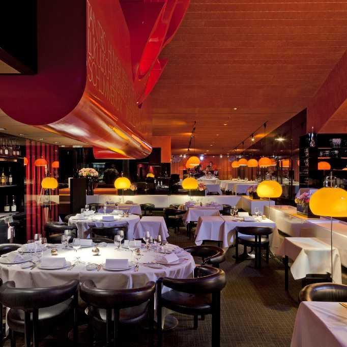 tantris restaurant restaurant sternerestaurant in 80805. Black Bedroom Furniture Sets. Home Design Ideas