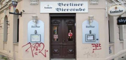 Bild von Berliner Bierstuben