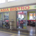 Foto zu Bistro Bahnhof: