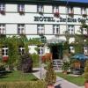 hotel zur alten oder frankfurt oder