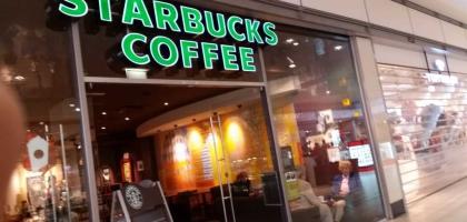 Bild von Starbucks
