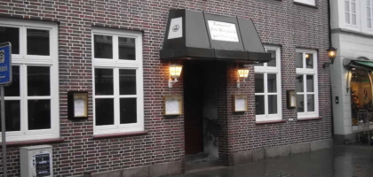 Offnungszeiten Das Kuchenwerk Restaurant Cafe In 23843 Bad Oldesloe