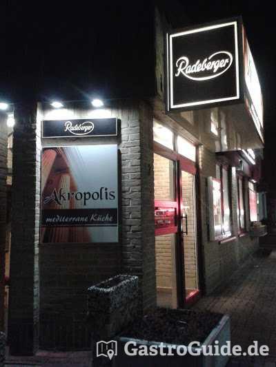 akropolis restaurant restaurant in 27356 rotenburg w mme. Black Bedroom Furniture Sets. Home Design Ideas