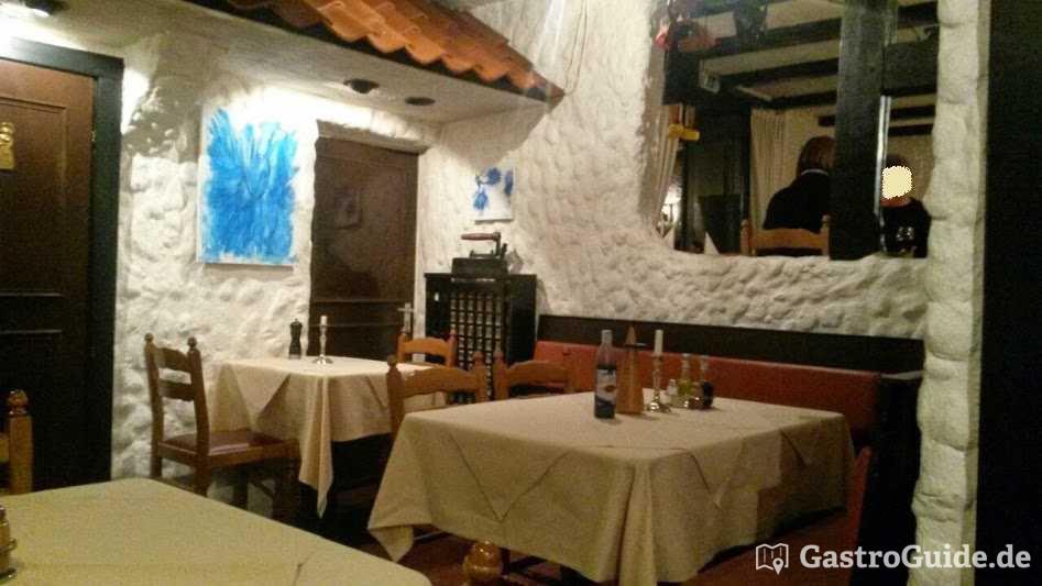 pizzeria pinocchio restaurant in 27356 rotenburg w mme. Black Bedroom Furniture Sets. Home Design Ideas