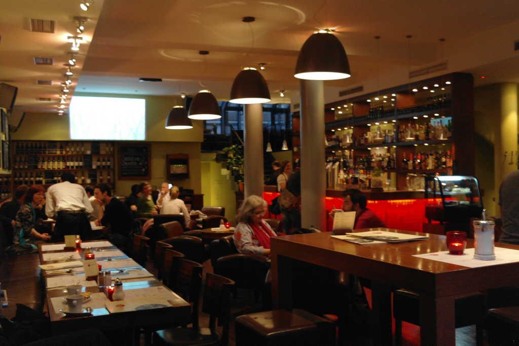 Cafe Gustino Hannover