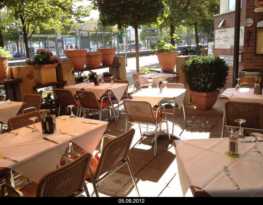 ristorante da vinci restaurant pizzeria in 30519 hannover. Black Bedroom Furniture Sets. Home Design Ideas