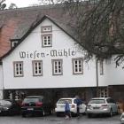 Foto zu Mühlenstube · Brauhaus Wiesenmühle: Wiesenmühle
