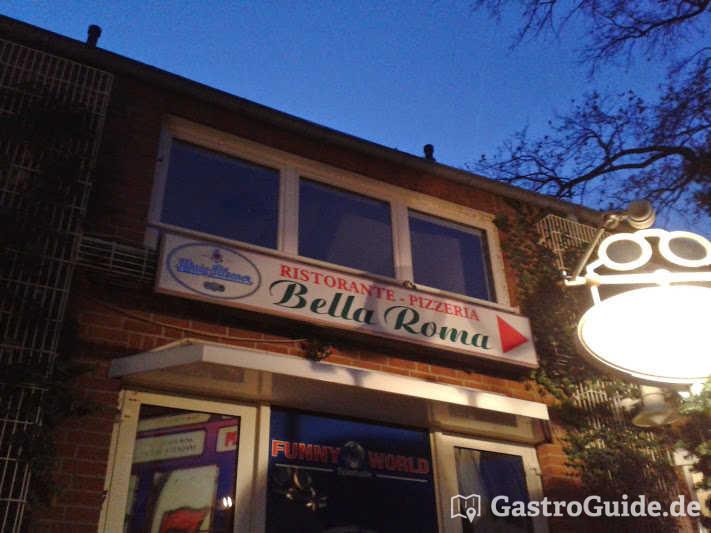 Bella roma restaurant in 38667 bad harzburg kernstadt for Ristorante elle roma