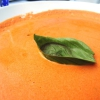 Tomatencremesuppe