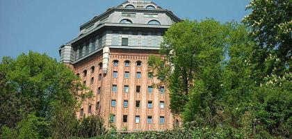 Bild von Mövenpick Hotel Hamburg