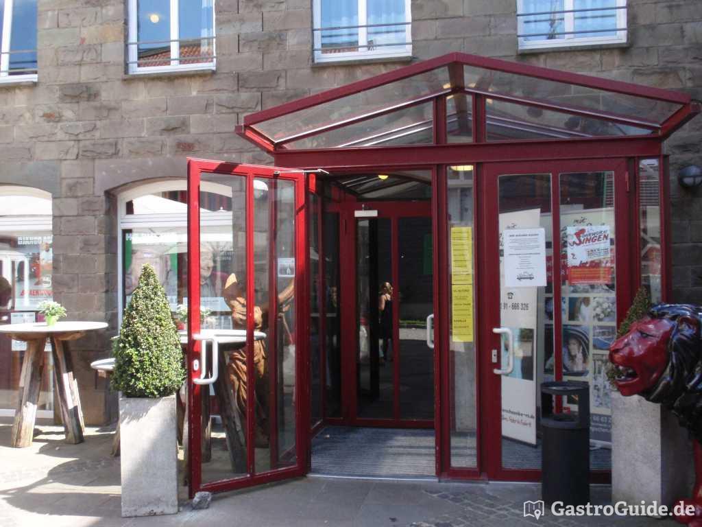 Restaurant Klosterschänke Restaurant in 42897 Remscheid