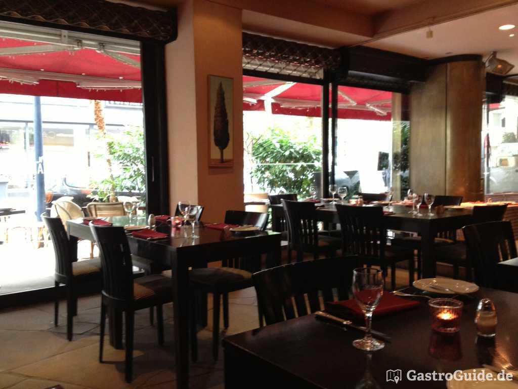 Cantinetta Il Golfo Restaurant Bistro Cafe In 44135 Dortmund