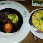 Foto zu Restaurant Pfefferkorn: Pfeffersteak