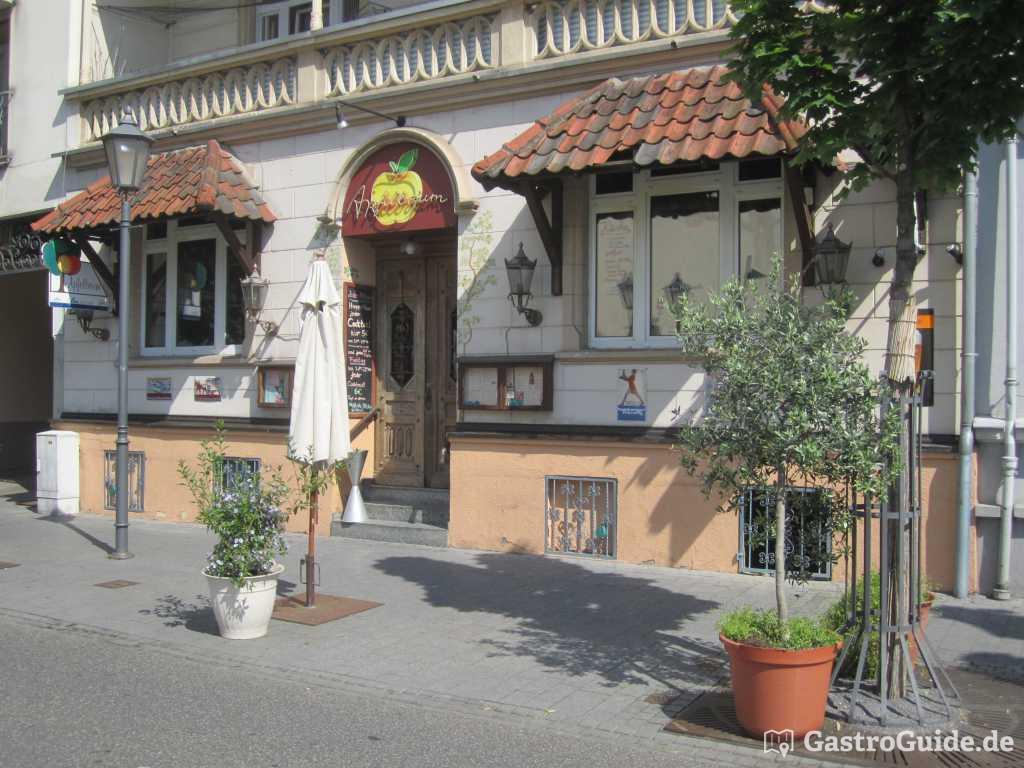 apfelbaum restaurant cafe cocktailbar kneipe in 53474 bad neuenahr ahrweiler. Black Bedroom Furniture Sets. Home Design Ideas