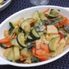 Gemüse-Schüssel