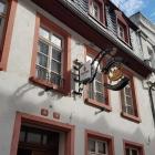 Foto zu Weinstube Hof Ehrenfels: Weinstube Hof Ehrenfels