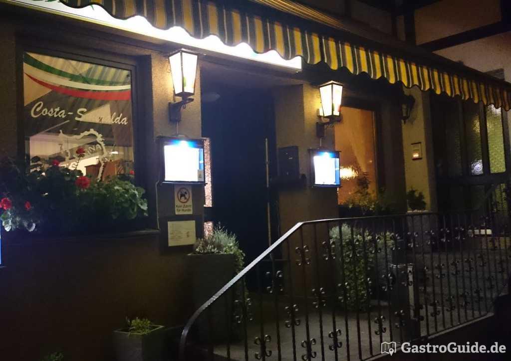 pizzeria costa smeralda restaurant pizzeria in 55743 idar. Black Bedroom Furniture Sets. Home Design Ideas