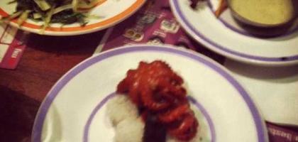 Bild von My Sushi