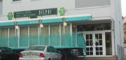 Bild von Delphi