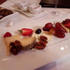 Foto zu Cheval Blanc im Schlosshotel Wendorf: